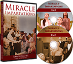 Miracle Impartations
